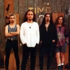 Las Novias 1994 © Joaquín Cardiel