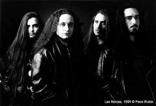 Las Novias 1994 © Paco Rubio