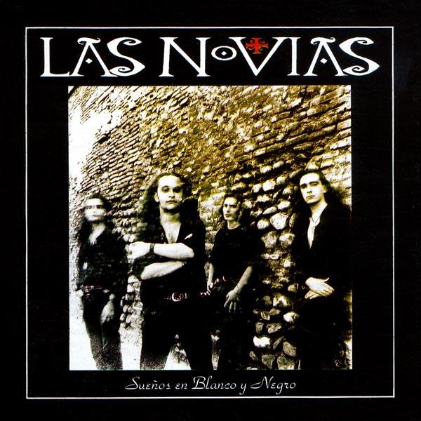 Las Novias - 'Sueños en Blanco y Negro' (Polygram, 1992)
