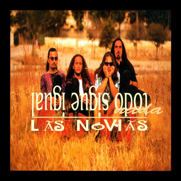 Las Novias - 'Todo/Nada Sigue Igual' (1994)