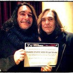 Nominados a Mejor Canción 2013