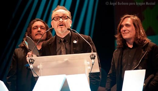 Premio Mejor Canción Aragonesa 2013