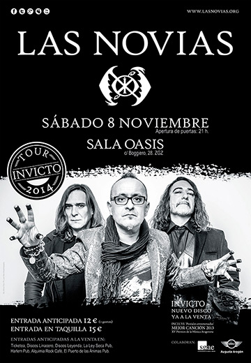 Zaragoza 8-11-14