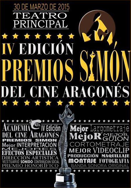 IV Premios Simon