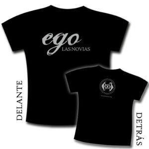 Camiseta 'Ego'