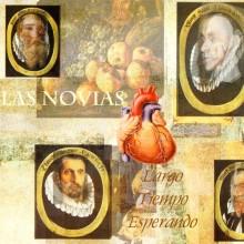 Las Novias - 'Largo Tiempo Esperando' (1998)