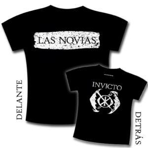 Camiseta 'Invicto'