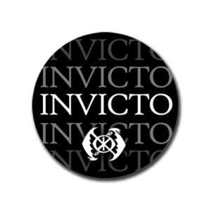 Chapa 'Invicto'