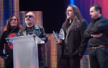 Premio Especial a la Carrera Musical en los XIX PMA 6-3-18